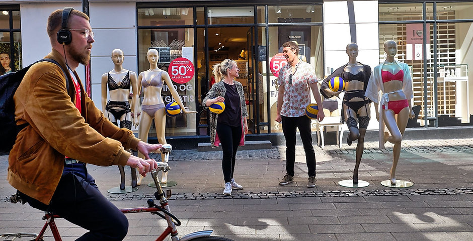 Full Team - Aarhus 27/04