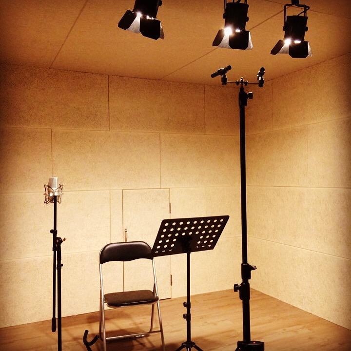 녹음실 레슨실