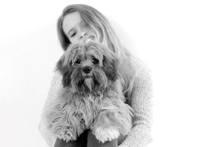 Therapiehonden, psychische hulphond