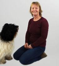 Jolanda de Bruijn, Paws for You , therapiehonden
