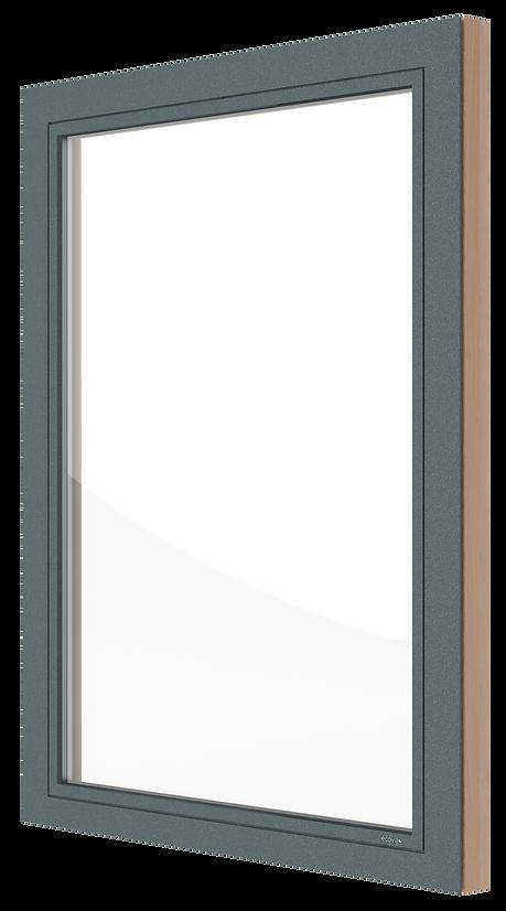 Ecovia Air window