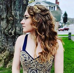 prom hair grafton, MA