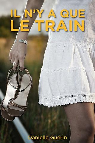 Il n'y a que le train