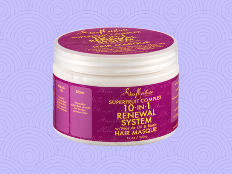 Top 5 Holy Grail Hair Products
