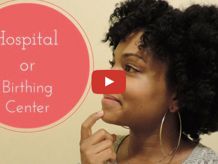 5 Reasons Why We Chose a Birthing Center