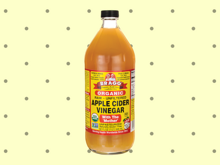 Why You Should Add Apple Cider Vinegar to Your Wash Day Routine