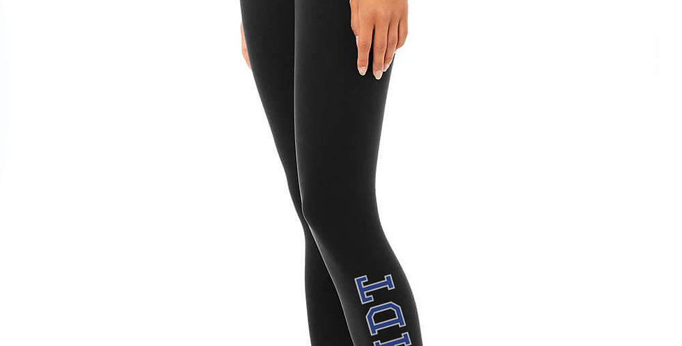 Women's Spandex Fitness Leggings