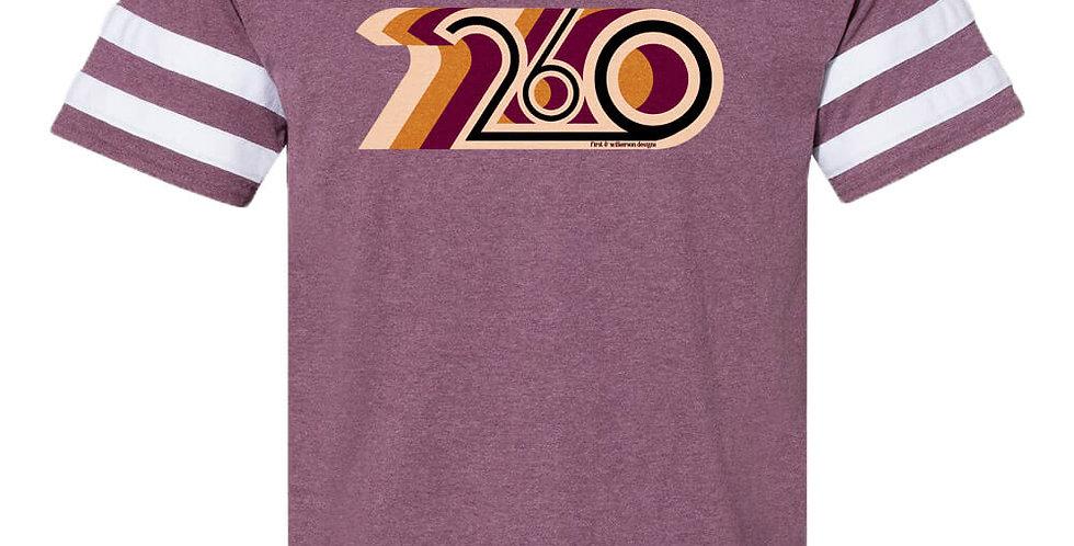 Retro 260 Tee