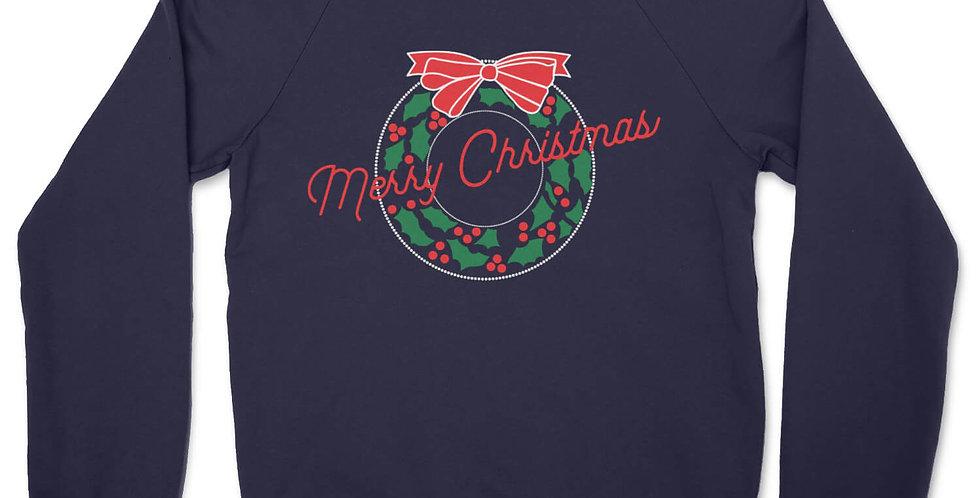Fort Wreath Crewneck Sweatshirt