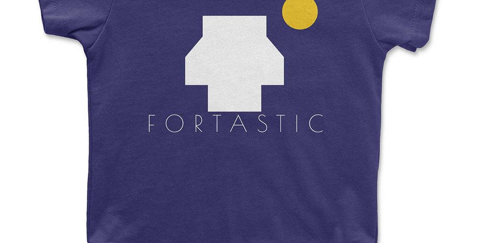 Fortastic Onesie