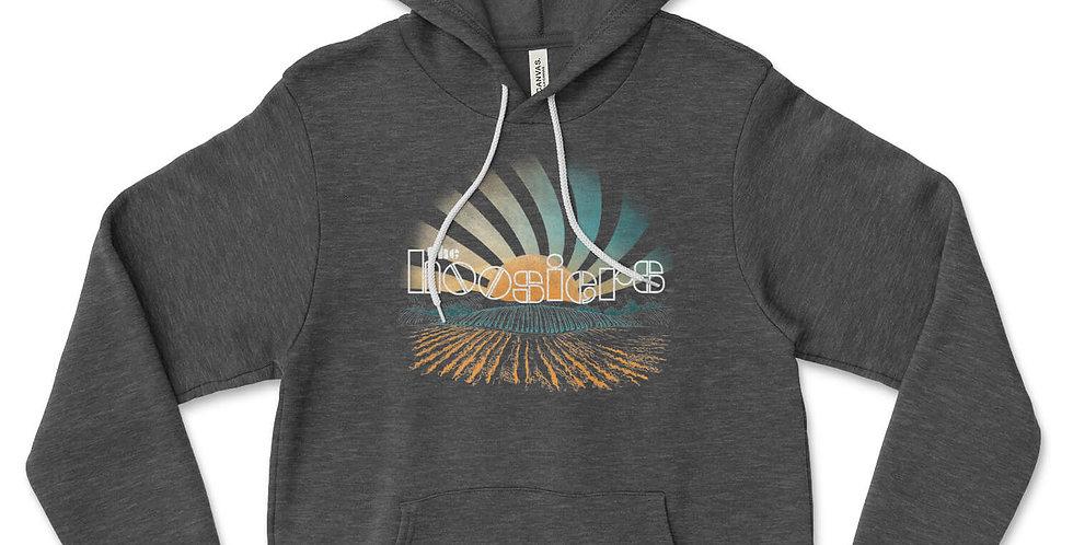 Hoosier Sunset Hoodie