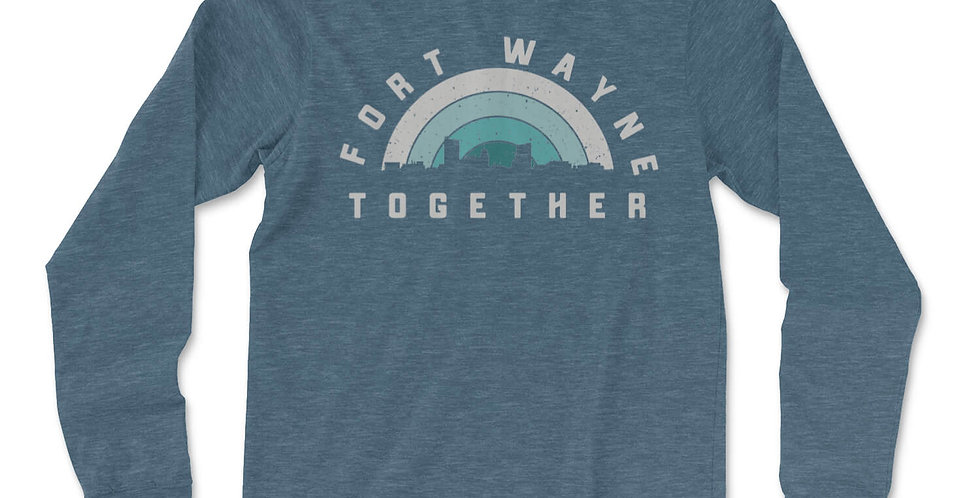 Fort Wayne Together Long Sleeve Tee