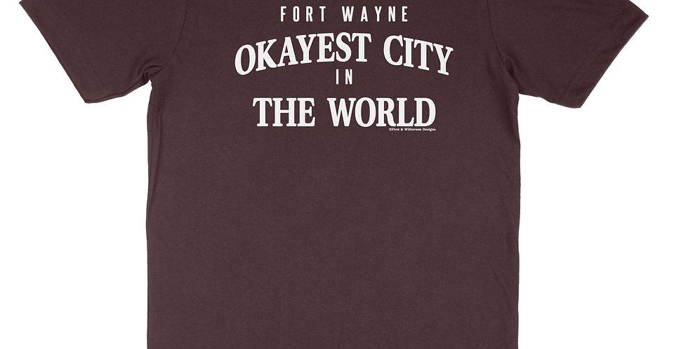 Okayest City