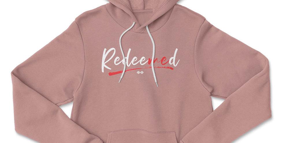 RedeeMEd Fleeced Hoodie