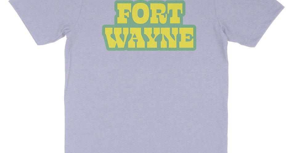 Bold Fort Wayne