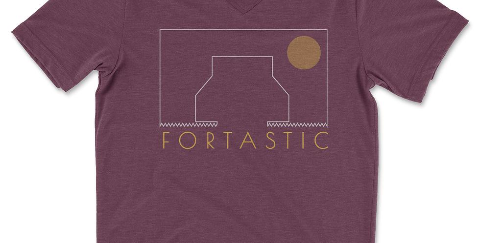 Fortastic Tee