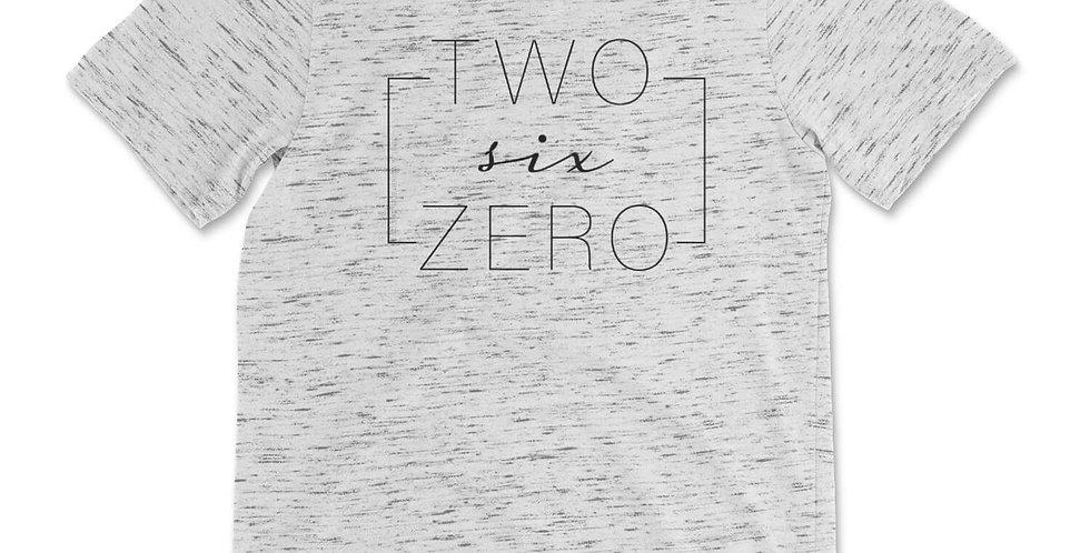 Two Six Zero Tee