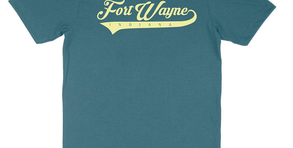 Vintage Fort Wayne Unisex Tee