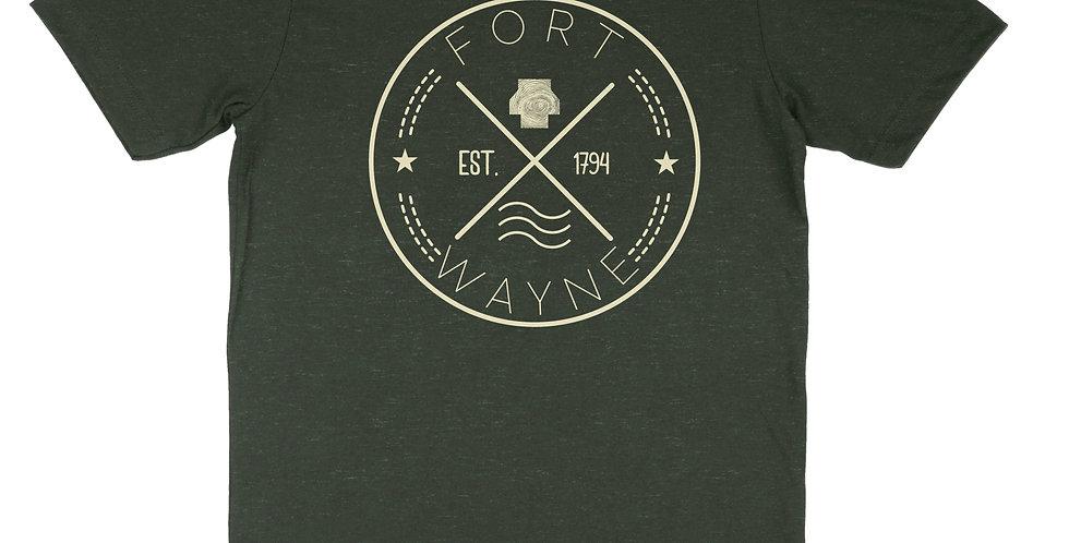 Fort Wayne Badge