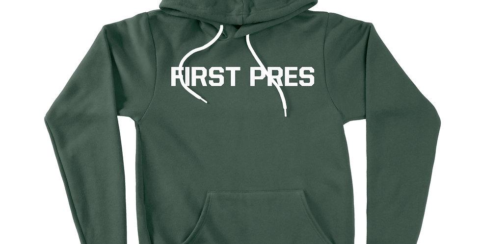 First Presbyterian Unisex Hoodie