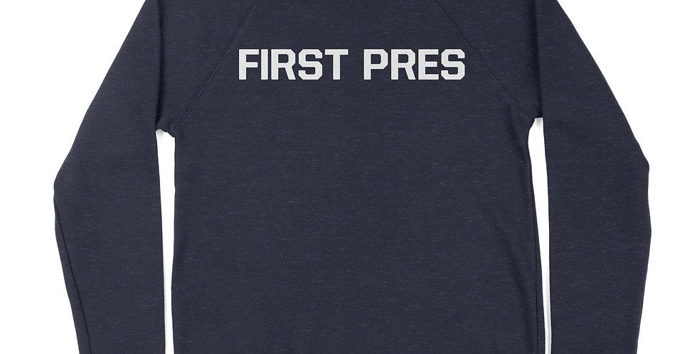 First Presbyterian Unisex Crew