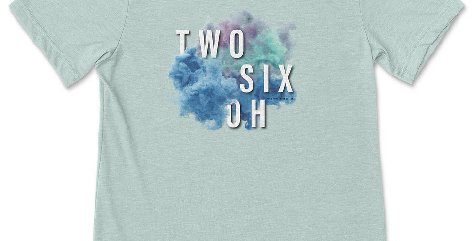 Two Six Oh Tee