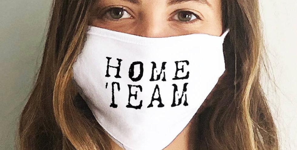 Home Team Mask