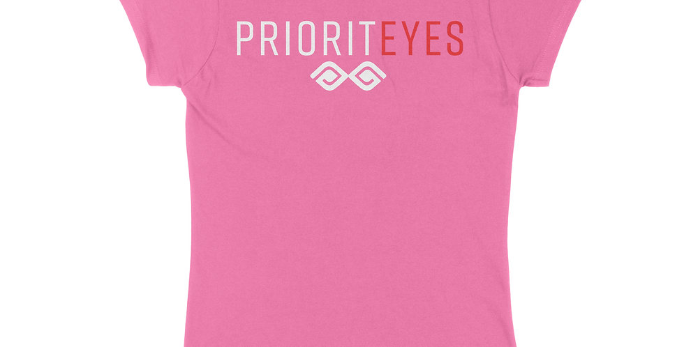 Prioriteyes Women's Tee