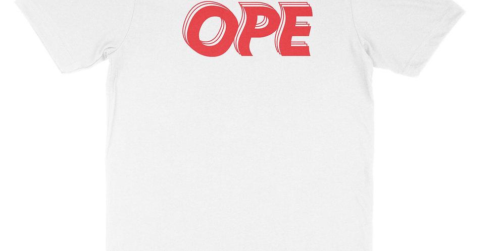 Ope Unisex Shirt
