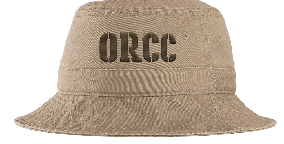 ORCC Bucket Hat