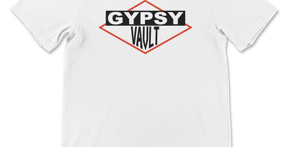 Gypsy Vault Crew Neck Tee