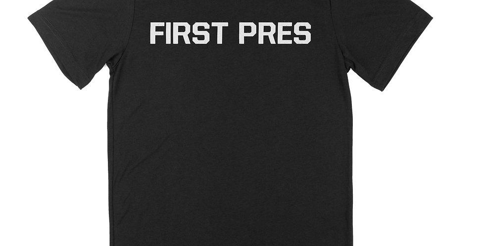 First Presbyterian Unisex Tee