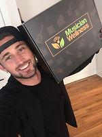 michael ray with MW box.JPG