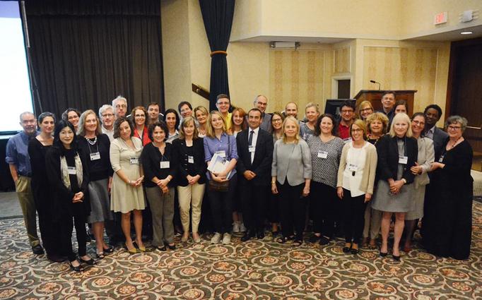 כנס IPT הבינלאומי בהשתתפות נציגות קבוצת IPT ישראל