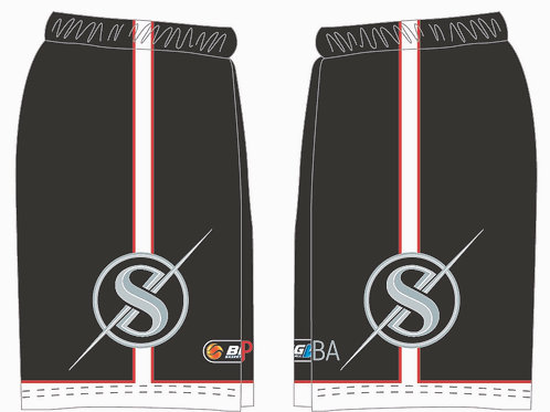 Big V  - Mens shorts