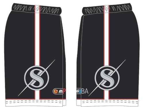 Big V - Womens shorts