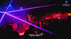 Project Club London