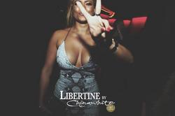 Libertine by Chinawhite