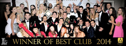 dstrkt club - top london clubs