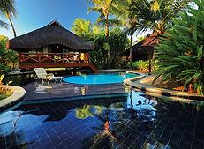 Nanai Beach Resort Spa em Porto de Galinhas