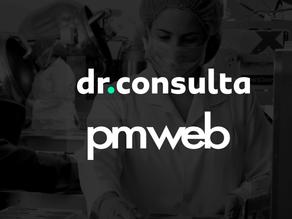 Manoela da dr.consulta fala da visão do setor de saúde