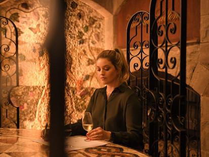 A nova sommelier do Casa Hotéis e os vinhos da Serra Gaúcha que ela indica de olhos fechados