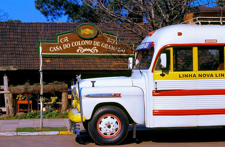 Ônibus Princesinha