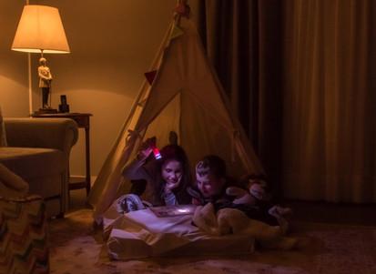Hospedagem para crianças: no Casa da Montanha, os pequenos viram Desbravadores em uma aventura!
