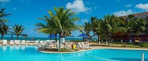 Prodigy Beach Resort Porto de Galinhas