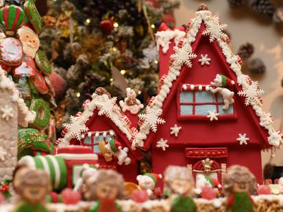 A Extraordinária Casa de Natal em Gramado, RS