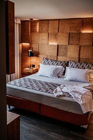 Quartos - Hotel Wood em Gramado