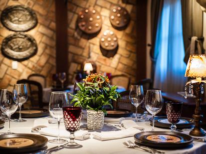 Especializado em carnes nobres, La Caceria oferece experiências marcantes aos amantes da gastronomia