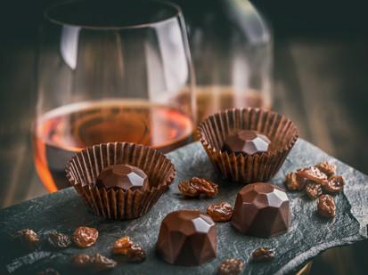 Sobrou chocolate da Páscoa? Harmonize com café e vinho e brinque com aromas e sabores