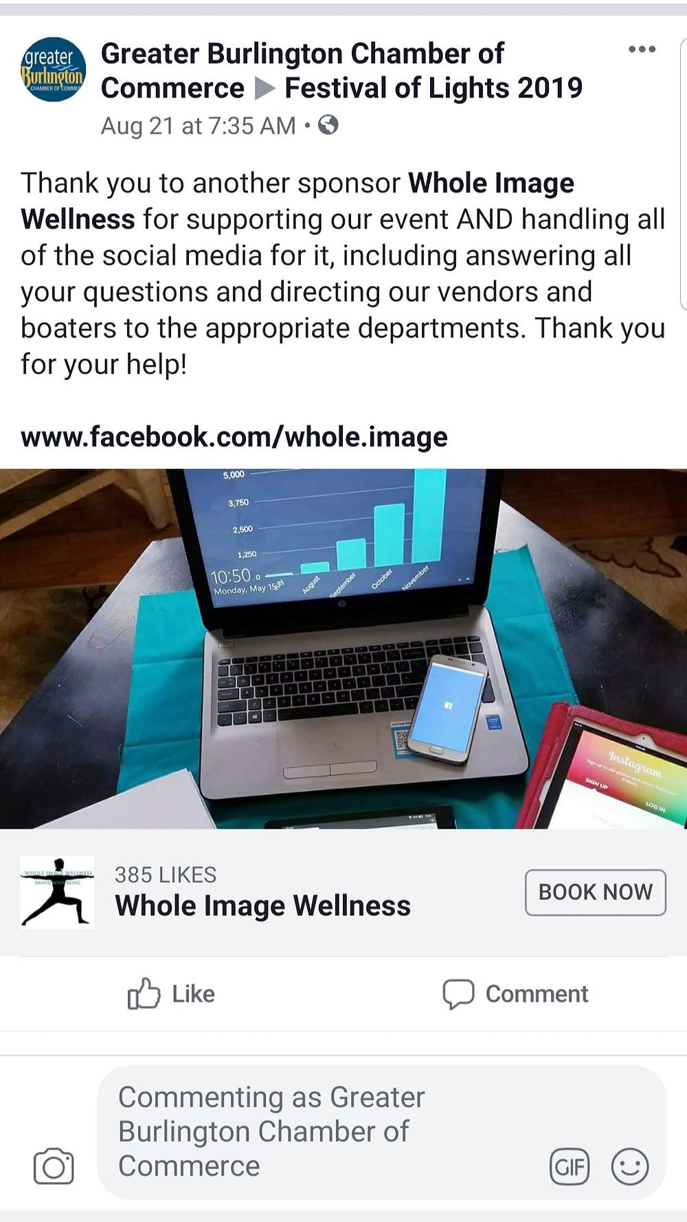 Whole Image Wellness